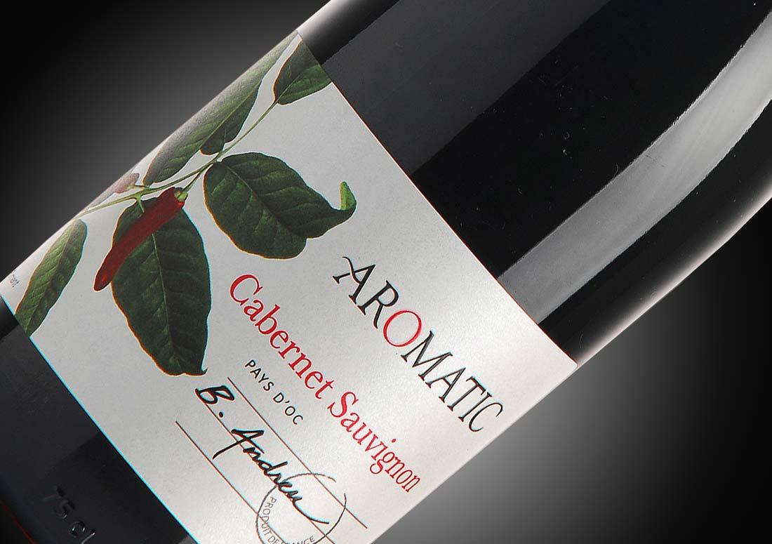 vin cabernet sauvignon pays d oc